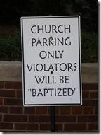 Fun Warning