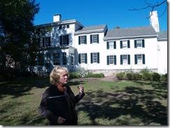 Lee Fendall House