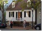 Townhouse of George Washington