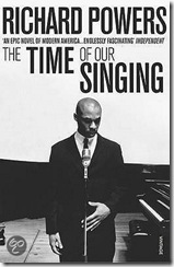 Richard Powers - Time Of Our Singing