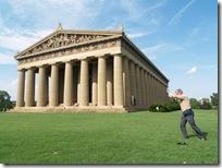 Parthenon, Nashville TN