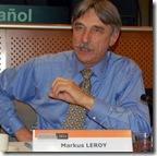 Marcus Leroy