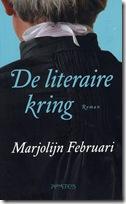Marjolijn Februari - De Literaire Kring