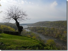 Harpers Ferry - Enchanting view of the Potomac River