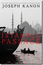 Joseph Kanon - Istanbul Passage