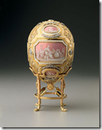 Catherine the Great Easter Egg