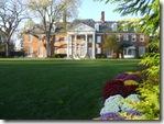 Hillwood Estate - The Mansion