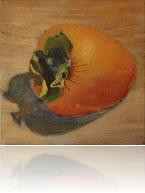 Astrid Belliot - Persimmon