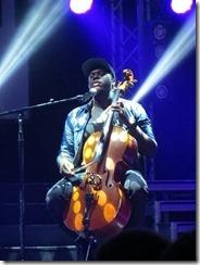 Pentatonix - Kevin Olusola