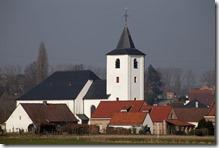 Moregem: Sint-Pietersstoel