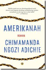 Chimanda Ngozi Adichie - Amerikanah