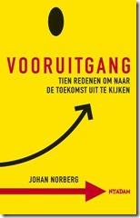 Johan-Norberg - Vooruitgang