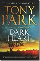 Tony Park - Dark Heart